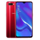 Oppo RX17 Neo Dual Sim 128GB Red