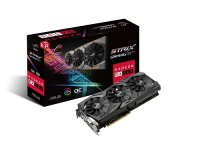 Asus 580 Rog Strix 8GB Gaming GDDR5/256b