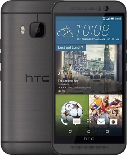HTC One M9 32GB Grey
