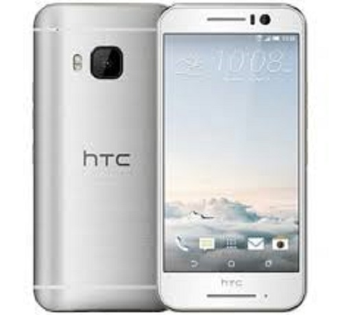 HTC One M9 32GB Silver