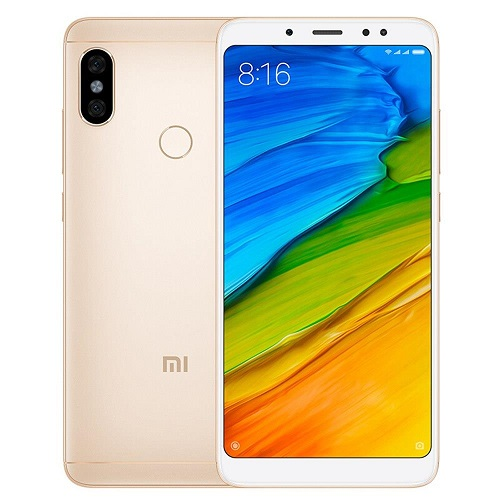 Xiaomi Redmi Note 5 3GB/32GB Global Gold