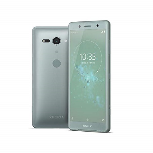 Sony Xperia XZ2 Compact H8314 - Green