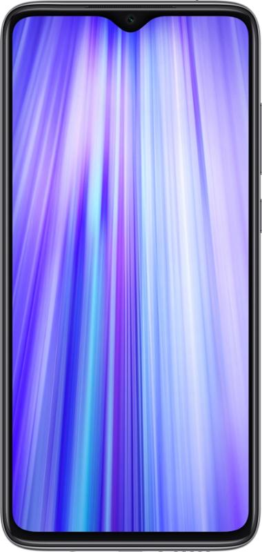Xiaomi Redmi Note 8 Pro 6GB RAM 128GB Dual Sim White Global